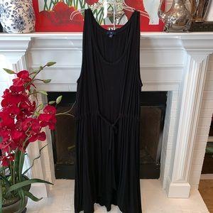 Gap XXL black dress